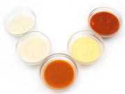 Top chef university app free for ipad and android for 5 mother sauces of french cuisine